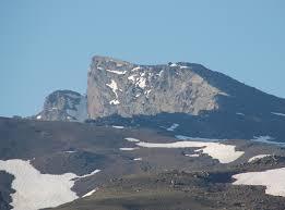 PICO VELETA ruta tres días güejar aventura sierra nevada