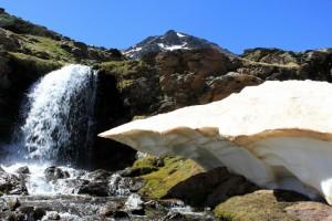 lavaderos de la reina güejara aventura sierra nevada
