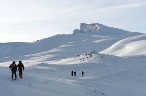 Pistas de esquí En Sierra Nevada